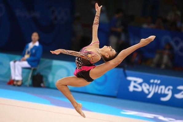 готовится олимпиада 2008:
