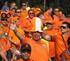 Оранжевый карнавал в Первой столице + ФОТО