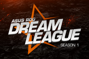 Фото ASUS ROG DreamLeague