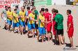Прямые трансляции первого этапа ЧУ-2017 по пляжному футболу с 12:00