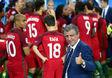 Португальский триумф