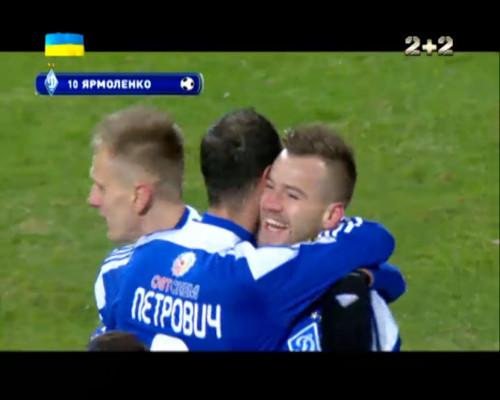 прогноз матча по футболу Металлург Запорожье - Динамо Киев