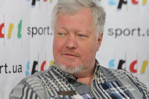 Сергей Долбилов. © Sport.ua