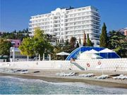 Фото crimeatourburo.ru. Riviera Sunrise Resort & SPA