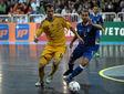 На пути на ЧЕ-2018: сборная Украины сыграет два матча против Италии