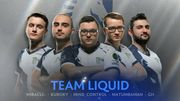 Фото Team Liquid - чемпионы SL i-League Invitational S3