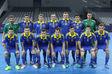 Украина уверенно переиграла Китай
