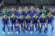 Украина обыграла Вьетнам на турнире в Китае