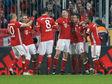 worldfootball.net. «Бавария» - «РБ Лейпциг»