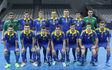 Александр Косенко назвал состав сборной Украины на матчи с Испанией