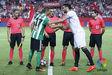 Юбилей Симеоне, севильское дерби и непростой матч для Реала