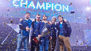 Фото Team Liquid — чемпионы SL i-League StarSeries Season 3
