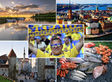 Таллинн, белые ночи и матч Финляндия - Украина: едем с нами в фан-тур!