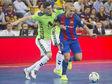 lnfs.es, «Барселона Ласса» – «Мовистар Интер»