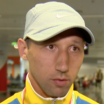 Сергей Будза