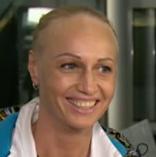 Дарья Юшко