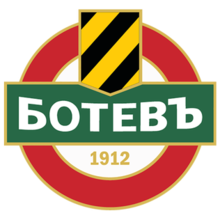 Ботев