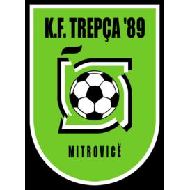 Трепча'89