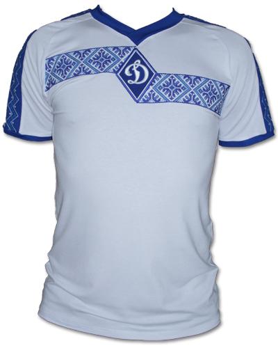 Вышиванка Динамо Киев