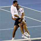 Братья Брайаны выиграли финал итогового турнира ATP