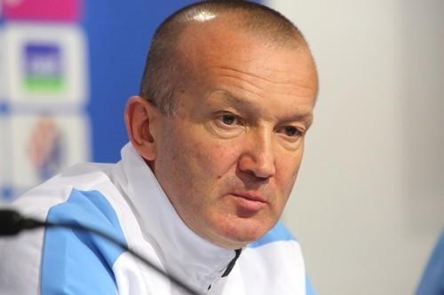 Григорчук возобновит работу с Астаной 15 января