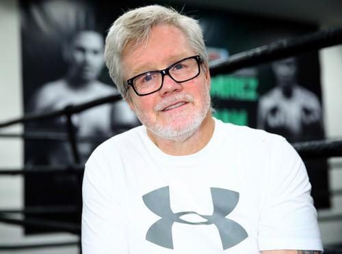 Фредди РОУЧ: «Кроуфорд лучше боксер, чем Ломаченко»