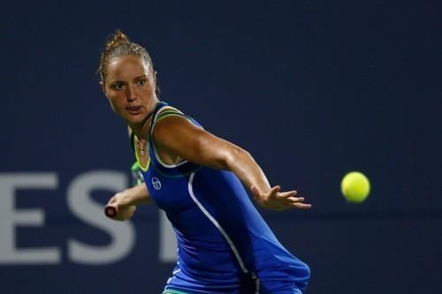 Впервые за год в топ-100 рейтинга WTA находятся всего две украинки