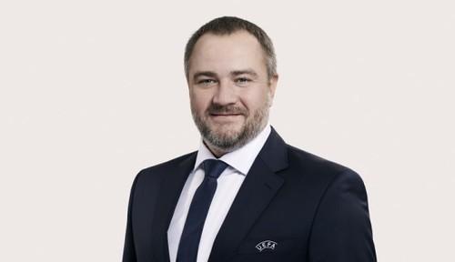 Андрей ПАВЕЛКО: «Врагам украинского футбола скажу одно: не дождетесь»