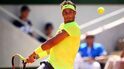 Рейтинг ATP. Надаль возглавил чемпионскую гонку