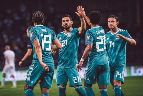 96e03e0f Германия — Эстония. Прогноз и анонс на матч - Евро-2020 - 11.06.2019 ...