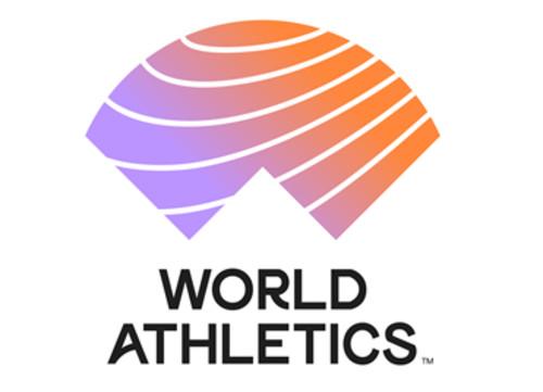 IAAF теперь будет называться World Athletics