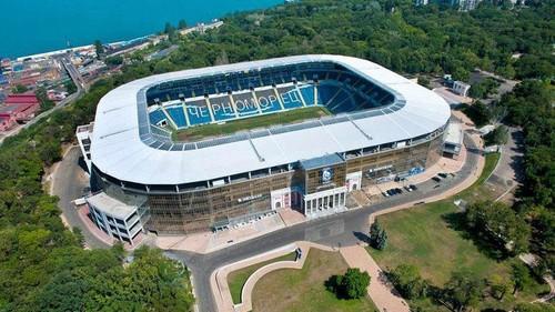 Матч за Суперкубок Украины пройдет 28 июля в Одессе