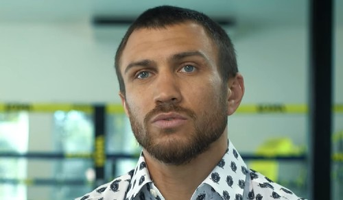 Ломаченко возглавил рейтинг лучших боксеров от ESPN