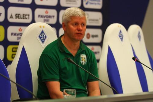 Карпаты назначат Чижевского главным тренером