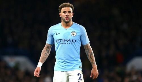 Уокер продлит контракт с Манчестер Сити