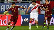 Кубок Америки-2019. Венесуела і Перу не виявили переможця