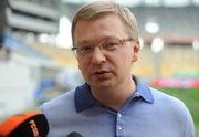 ПАЛКІН: «Україна U-20 продемонструвала найвищий рівень гри»