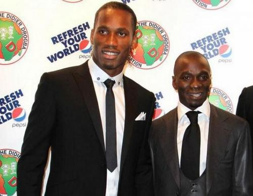 Дрогба и Макелеле могут войти в тренерский штаб Лэмпарда в Челси