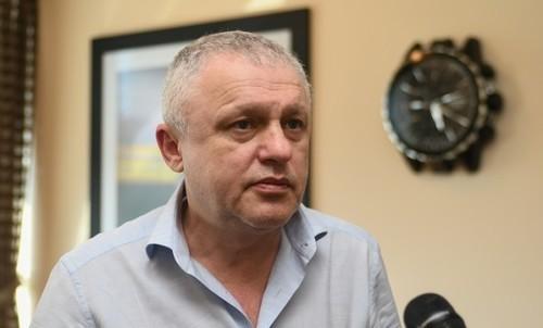СУРКИС: «Сборная Украины U-20 продемонстрировала командное единство»