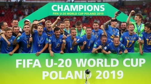 Спасибо команде Петракова – она доказала, что в Украине есть футбол
