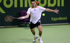 Australian Open: Стаховский выходит в третий раунд!