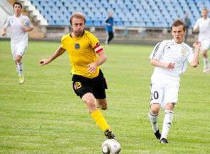 Буковина продлила контракт с Борисом Орловским