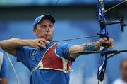 Виктор Рубан – знаменоносец Украины на Европейских играх