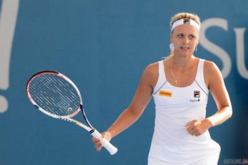 US Open. Екатерина Козлова вышла в основную сетку
