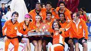 В Японии стартует сезон Международной теннисной Премьер-лиги