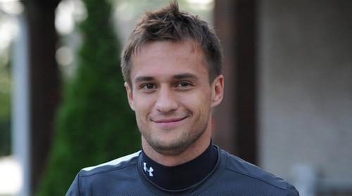 Каниболоцкий остался в запасе на матч против Ромы