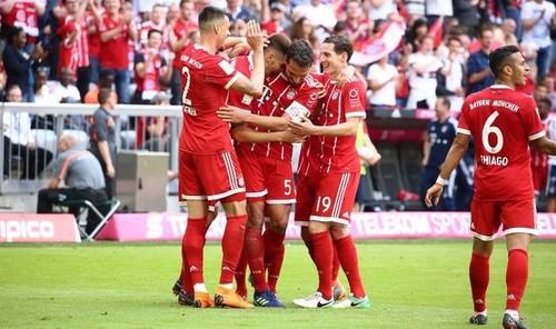Бавария – Айнтрахт Ф. Прогноз и анонс финала Кубка Германии