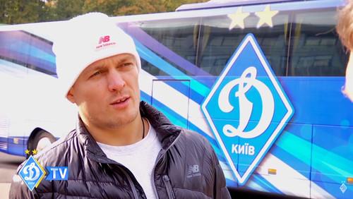 Динамо поздравило Усика с победой
