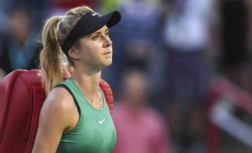Рейтинг WTA. Свитолина опустилась на 7-е место
