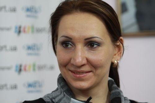 Владимир БРЫНЗАК: «Пидгрушная не планирует завершать карьеру»